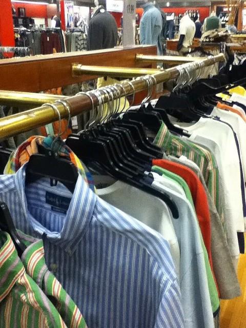 Polo Ralph Lauren shirt $19.99
