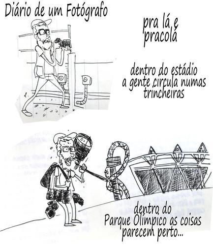 Diário 2 by Saulo Cruz
