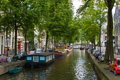 Canal Raamgracht