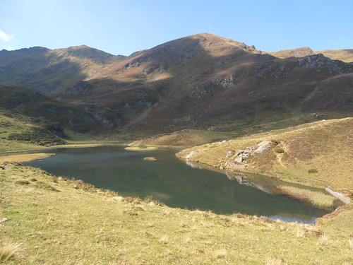 LAC D'AYGUES ROUYES 129