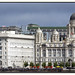 Two Graces - Cunard & Port of Liverpool Buildings