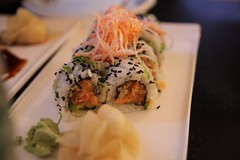 Brooklyn Roll