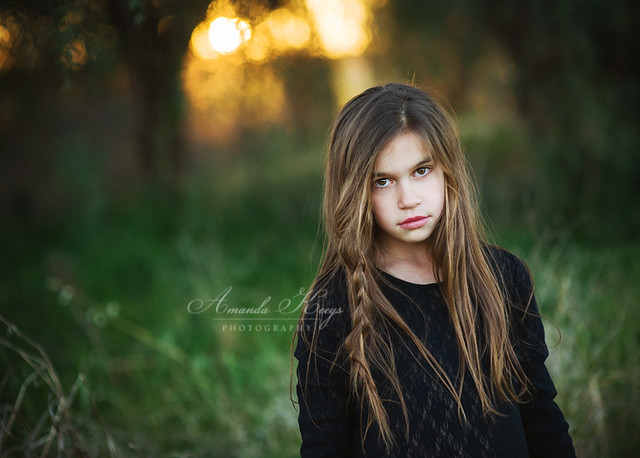 Ten - Beautiful Portraits of Kids