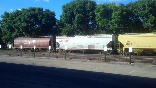 train cars by functoruser