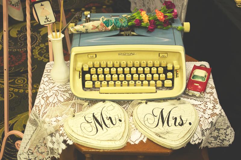 A Bridal Show