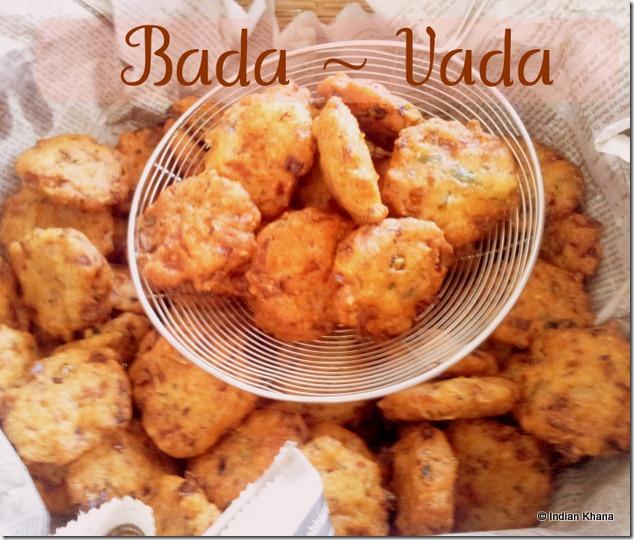 Bada (Vada)