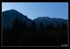 2012 Trip - Lac de Darbon & Vevey