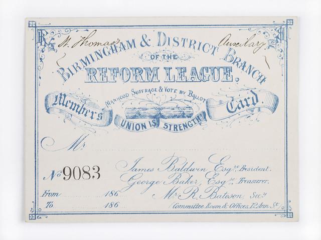 Birmingham Travel Card