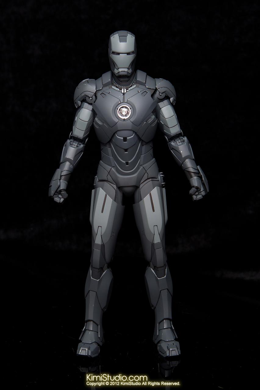 2012.09.13 MMS171 Hot Toys Iron Man Mark IV 異色版-024