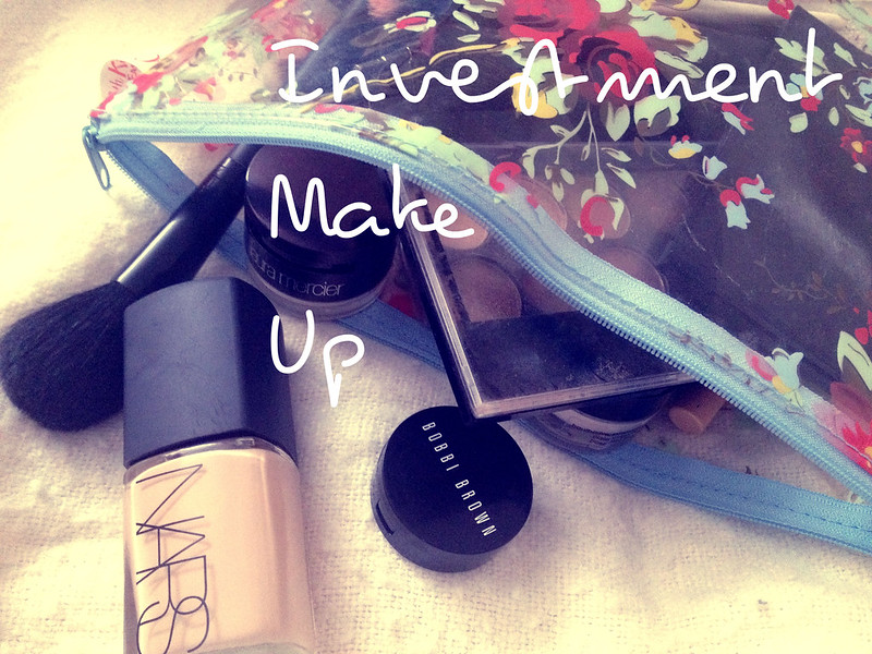 Investment make up