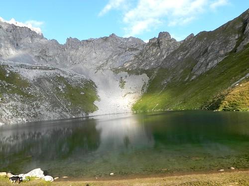 Lac Merlet supérieur (2)