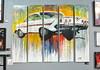 Eduardo Mendieta - 62 Chevy - $1,000