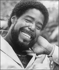 Rhythm and Blues artist Barry White. White rose to prominence in the 1970s with a string of hits that sold to broad audiences. by Pan-African News Wire File Photos
