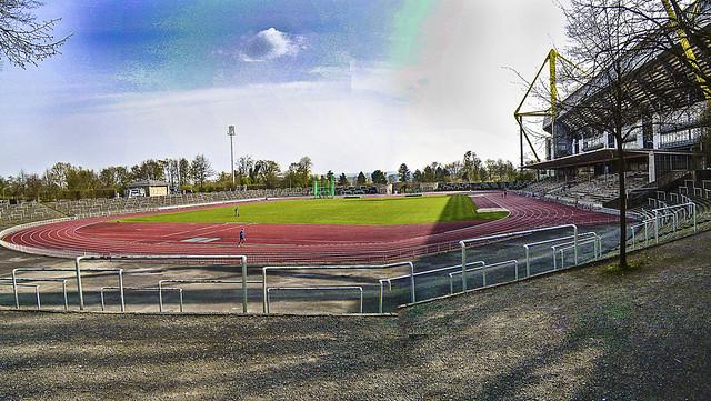 stadion rote erde dortmund flickr photo sharing. Black Bedroom Furniture Sets. Home Design Ideas