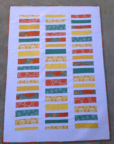 7994213954 95e38a21c0 100 Quilts for Kids Blog Hop & Finished Quilt