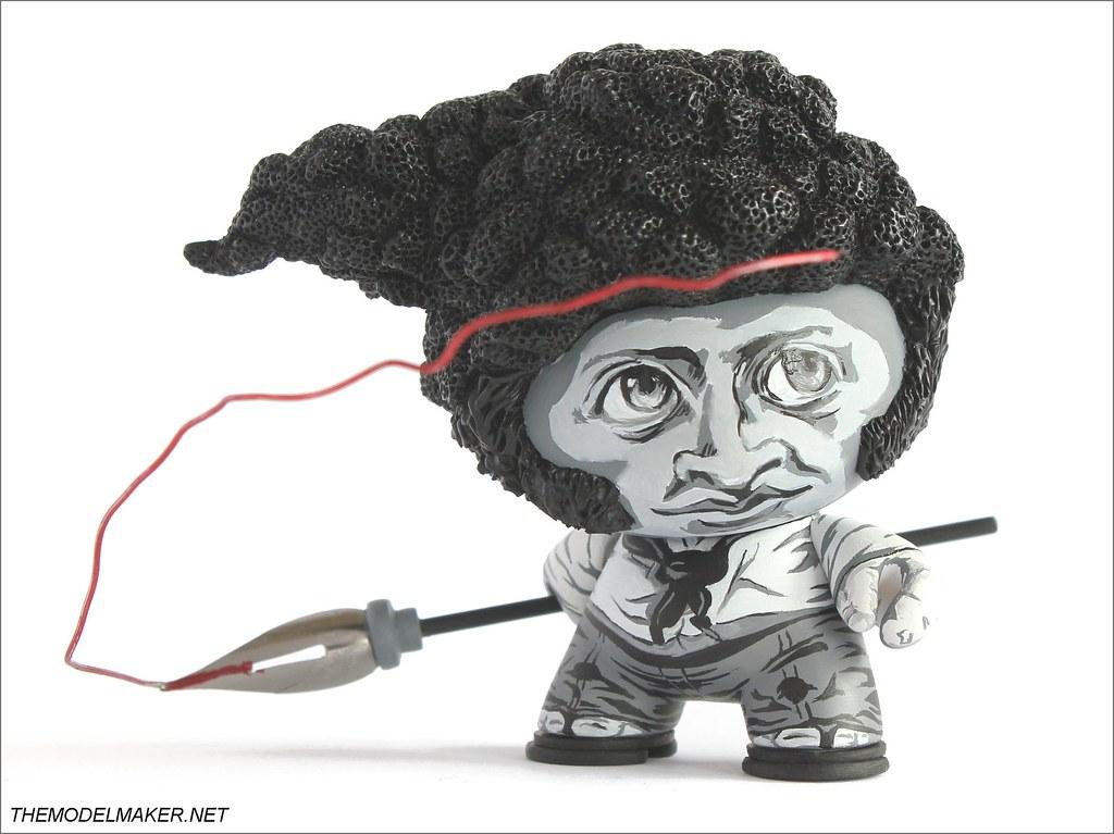 Afro Pushkin 1