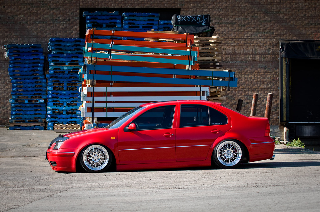 Jettas Euro - Fotos de coches - Zcoches
