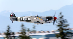 HFF's Supermarine Spitfire Mk. IXe