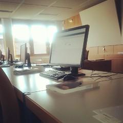 SAP Schulungsraum in Walldorf