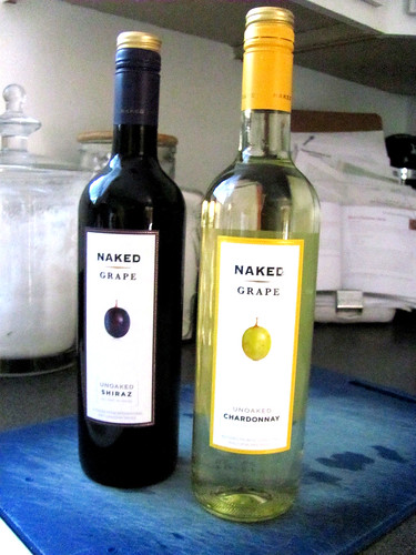 Naked Grape Wines