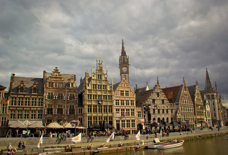 Beautiful-Ghent