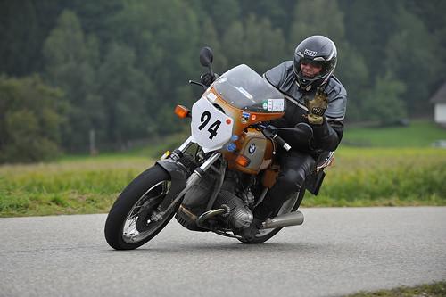 motorcycle Oldtimer Grand Prix 2012 Schwanenstadt Austria Copyright B. Egger :: eu-moto images 0696
