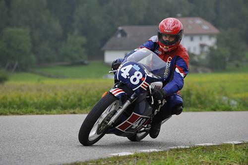 motorcycle Oldtimer Grand Prix 2012 Schwanenstadt Austria Copyright B. Egger :: eu-moto images 0667