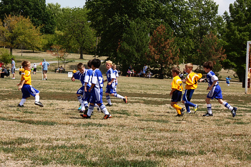 soccer-in-action