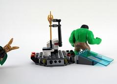 38. Mischievous Loki