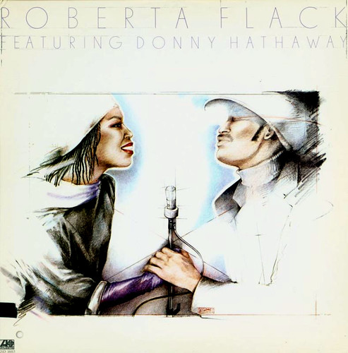 Roberta Flack Featuring Donny Hathaway