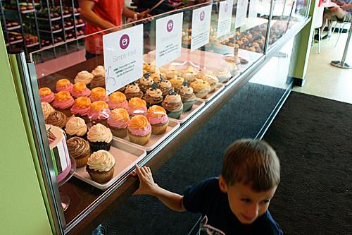 Cupcake-counter