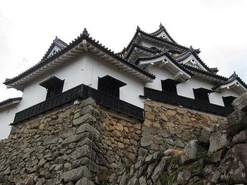 Hikone's Castle