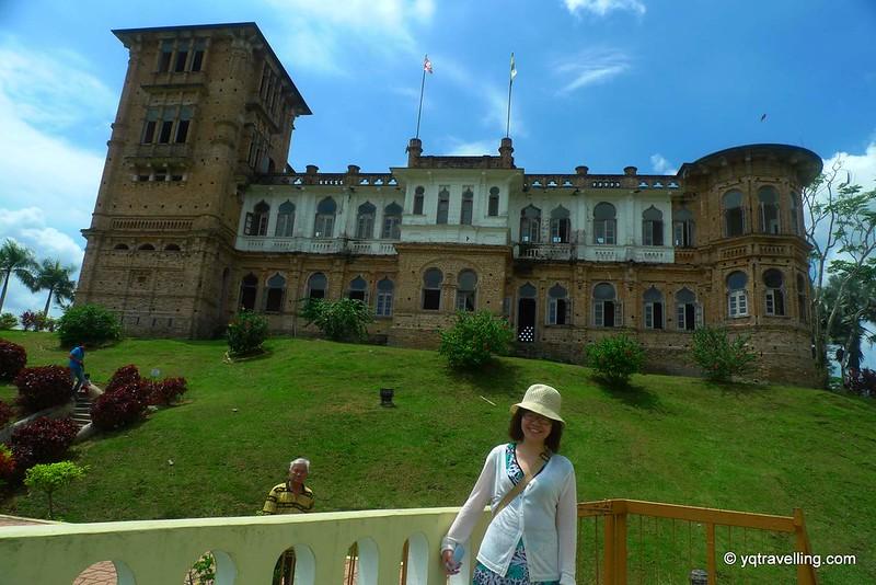 Kellie's Castle Ipoh
