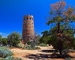 Desert Watch Tower GCNP