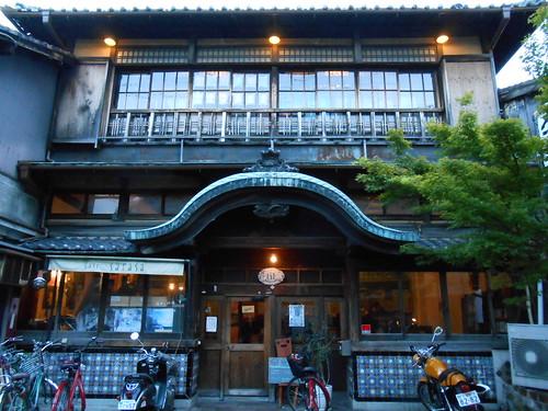 cafe SARASA NISHIJIN(カフェ さらさ西陣)