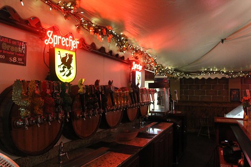 Day 53: Sprecher Brewery Tour in Milwaukee.