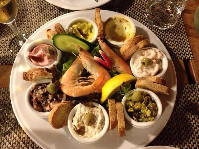 Кипрская кухня рецепты с фото