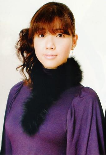 120926(1) - 女性聲優「恒松あゆみ」在今天慶祝31歲生日並且登記結婚!多位業界好友獻上祝福!