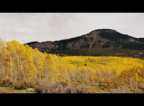 autumn mountains rural colorado stormking aspen enhanced montrosecolorado cimarronmountains