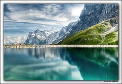 Fallboden - Wetterhorn en Eiger Nordwand