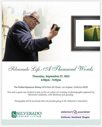 Silverado Life: A Thousand Words