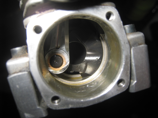 PLEASE HELP - SYNTHETIC OIL OR CASTOR OIL - Page 2 - R/C Tech Forums