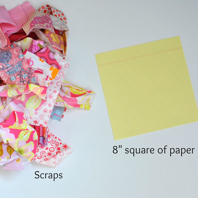 Scrappy Block Tutorial