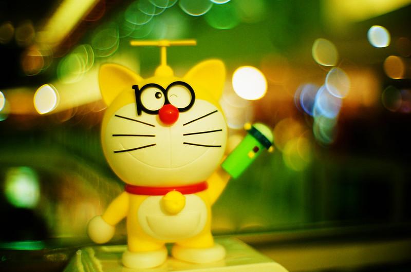 Doraemon 100 Year Anniversary!