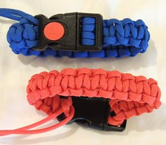 8033583714 f3ddb4c0c7 m 44 Really Cool Uses of Paracord for Survival   Backdoor Survival