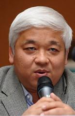 Ông Nguyễn Đức Kiên, một nhà tài phiệt trong giới ngân hàng Việt Nam