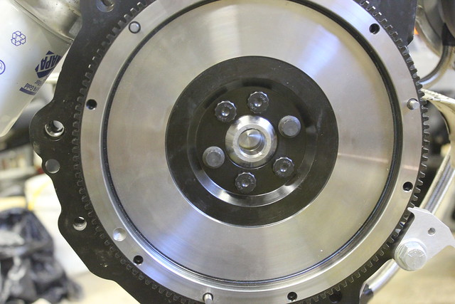 Vwvortex Com Arp Flywheel Bolt Torque Spec
