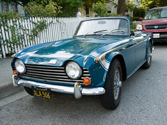 automobile, vehicle, triumph tr250, triumph tr5, performance car, triumph tr4, antique car, classic car, land vehicle, coupã©, convertible,