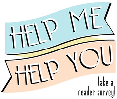 Fabric Paper Glue Reader Survey