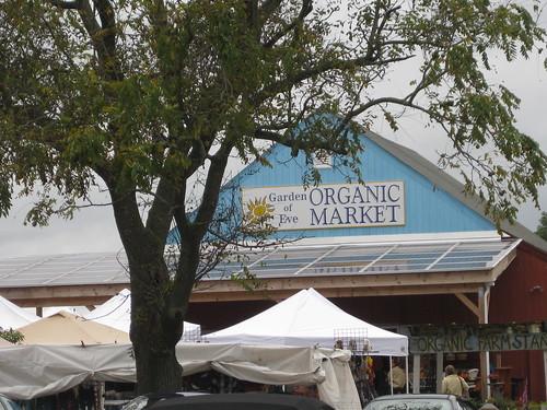 Organic Market: Long Island, NY